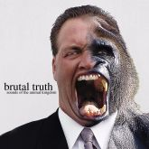 CD Brutal Truth – Sounds of the Animal Kingdom