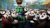 Papel Arroz Kung Fu Panda A4 004 1un
