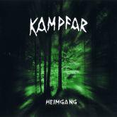 CD Kampfar – Heimgang