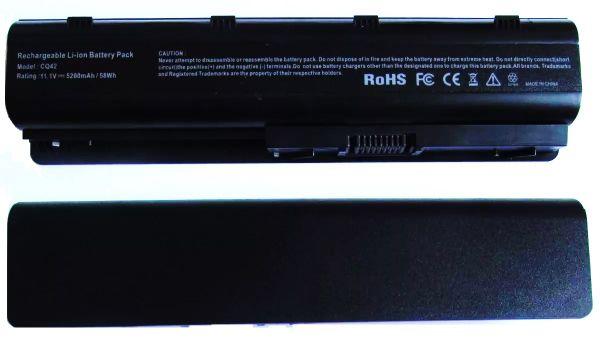 Bateria Hp Cq42 G42 G62 G72 Cq42 Dm4