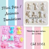 Mini Pets / Animais Domésticos