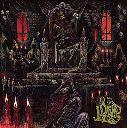 Druid Lord - Grotesque Offerings (Importado)