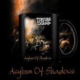 Caneca Asylum of shadows