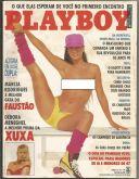 PLAYBOY MAGAZINE BRAZIL # 171 - MARCIA RODRIGUES (2) -   OCT 1989 HOT!!