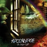 CD - Apocalypse The Bridge Of Light