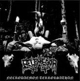 BELPHEGOR - NECRODAEMON TERROSATHAN