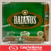 039009 - Charuto Baianos Natural