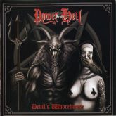 Power From Hell ‎– Devil's Whorehouse - DIGIPACK