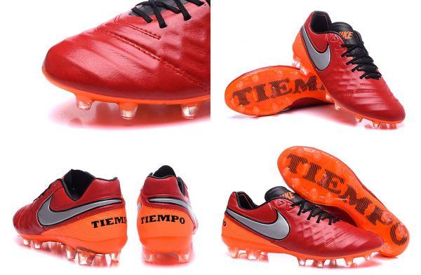 a6239d6fba Chuteira Nike Tiempo Legend Elite V