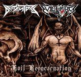 Dementors / Evil Force - Evil Reincarnation