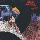 AZUL LIMÃO - Vingança (LP) vinil azul