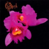 Opeth – Orchid CD (MEX)