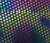Lonita Estrela fundo Azul 1,0x10cm