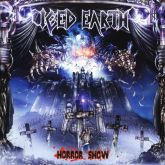 CD -  Iced Earth – Horror Show