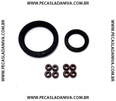 Kit Retentores do Motor Niva (Novo) Ref. 0379