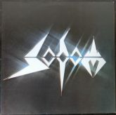 SODOM - Expurse of Sodomy - LP (Woodstock 1987)