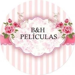 B&H  Peliculas para unhas