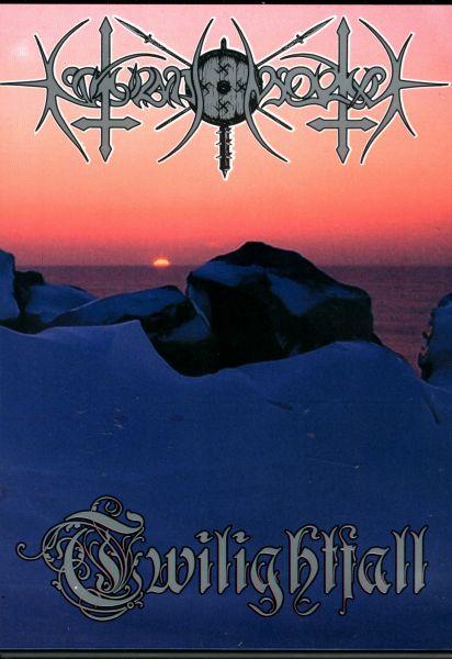 NOCTURNAL MORTUM – Twilightfall