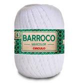 BARROCO MAXCOLOR 6 - BRANCO