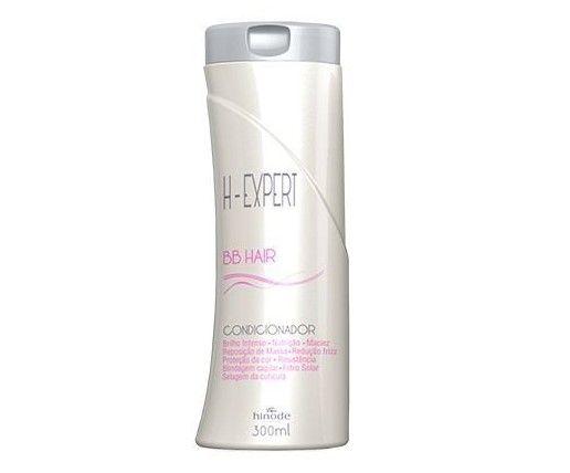 CONDICIONADOR BB HAIR H-EXPERT HINODE 300 ml