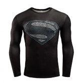 Camiseta Super Homem Black FF3871