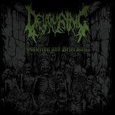 CD Devouring - Suffering And Deformity