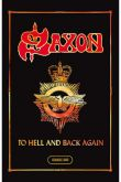 DVD - Saxon ‎– To Hell And Back Again