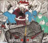 ARTILLERY - Terror Squad (slipcase + poster)