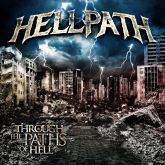 CD Hellpath – Through The Paths Of Hell