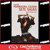 067016 - Livro Laroie Pombogira Cigana Sete Saias