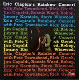 LP 12 - Eric Clapton - Rainbow Concert