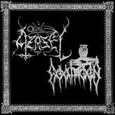 AZAZEL / GOATMOON - LP (Split)