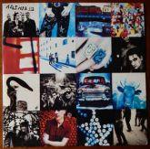 LP 12 - U2 – Achtung Baby
