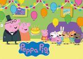 Papel Arroz Peppa Pig A4 001 1un