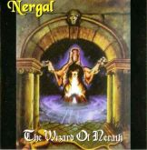 NERGAL - The Wizard of Nerath - CD