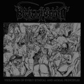 CD - Benemmerinnen - Violation of Every Ethical and Moral Principles