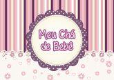 Papel Arroz Chá de Bebe A4 006 1un