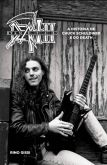 Livro - Death By Metal - A Historia de Chuck Sculdiner e do Death