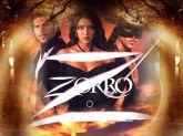 Dvd Novela O Zorro A Espada E A Rosa Completo Dublada - Frete Gratis