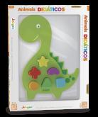 Animais Didáticos - Dino Didático