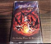 PROFANATICA - The Curling Flame Of Blasphemy - Cassete