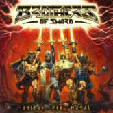 CD - Brothers of Sword - United for Metal