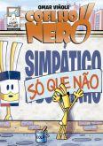 511303 - Coelho Nero - Simpático Só Que Não