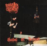 PERVERTED CEREMONY - Sabbat of Behezaël - CD