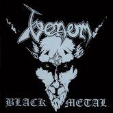 CD Venom – Black Metal