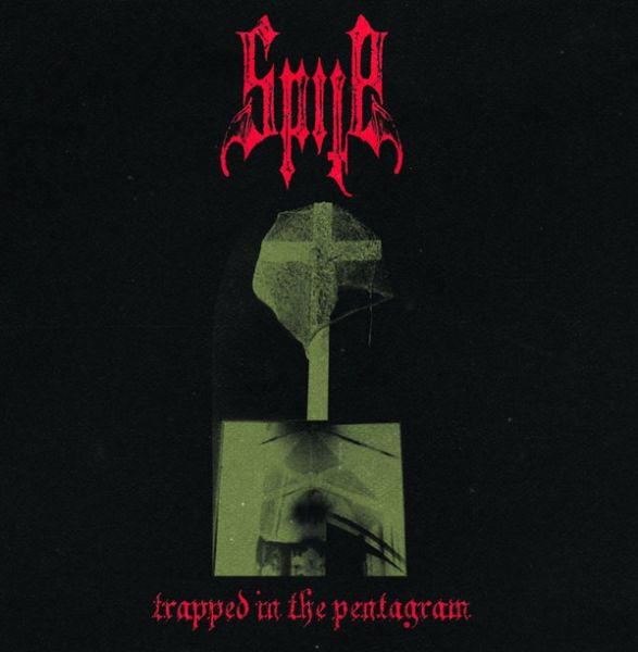 SPITE - Trapped in the Pentagram - 7