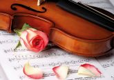 Papel Arroz Violino A4 001 1un