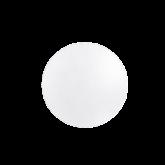 Disco Branco 19cm 1un