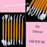 Kit Estecas- RV 87