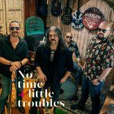CD - Audergang - No Time 4 Little Troubles